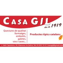 Casa Gil