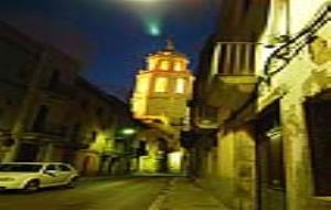 Campanar de Sant Antoni