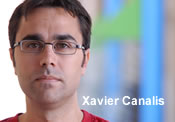 Xavier Canalis