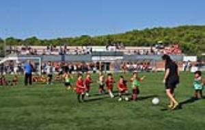 Torneig Vila de Cunit Futbol Base