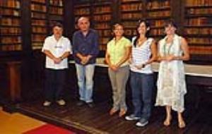 Concurs de Fotografia del Patrimoni Cultural Vilanoví