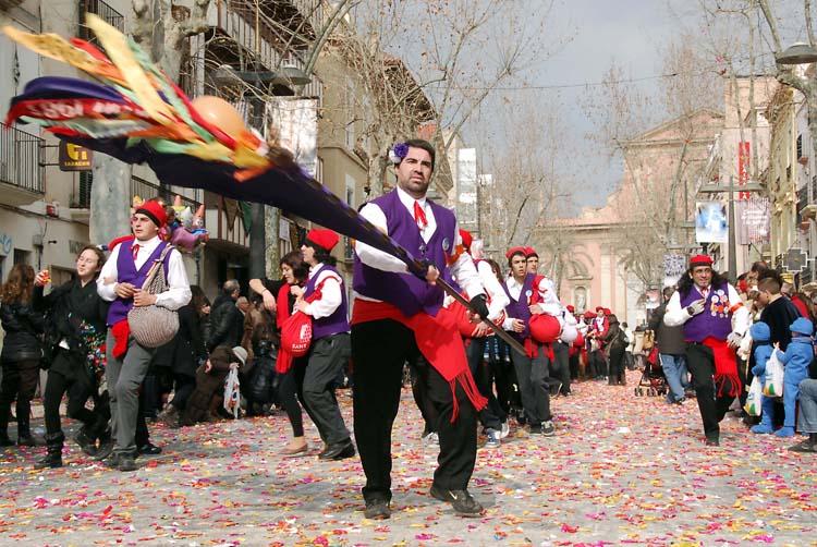 Carnaval de vilanova les comparses de vilanova - Muebles vilanova i la geltru ...