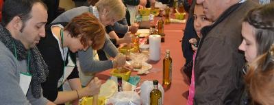 El Mercat del Centre obre diumenge amb el Festival del Xató