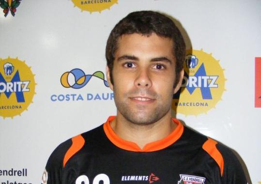 Roger Molina, en una imatge d'arxiu - eix-89-rogermolina-37812