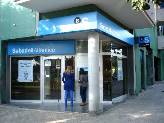 Banc sabadell ha culminat la integraci de caixa pened s - Oficinas banc sabadell ...