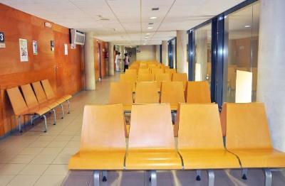 El comitè de l'hospital de Sant Antoni Abat convoca una concentració a Vilanova contra les agressions al personal