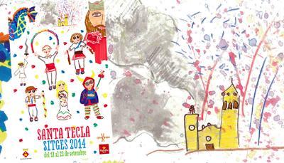 Sitges prepara una Santa Tecla per a totes les edats