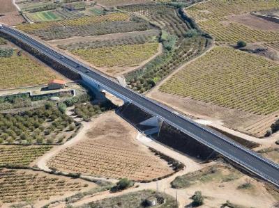 El PSC reclama el pagament dels deutes amb els pagesos del Baix Penedès expropiats per la C-51
