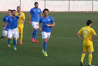 Garraf Esports. CD Morell - CF Vilanova
