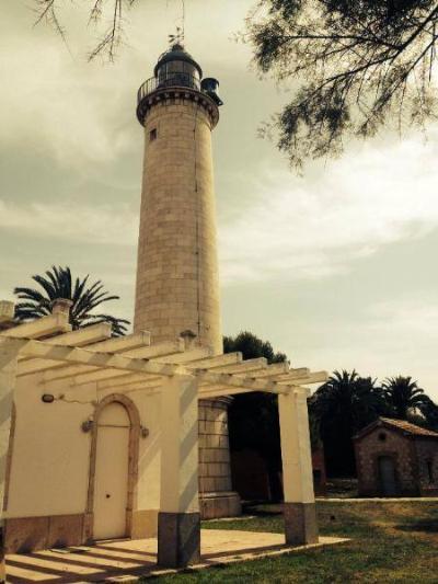 Les obres del museu del Far de Vilanova finalitzaran a mitjans de febrer