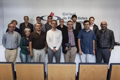 EIX. El Grup de Diaris Digitals de Catalunya pren impuls