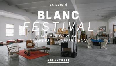 EIX. Festival Blanc