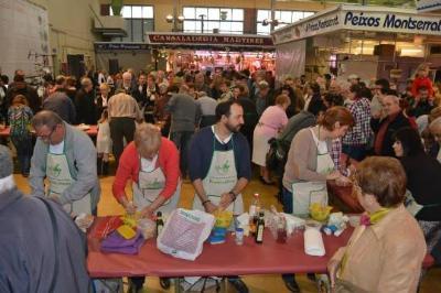 EIX. Festival del Xató a Vilanova i la Geltrú