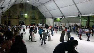 Vilanova prepara un Nadal carregat d'activitats i de promoció del comerç