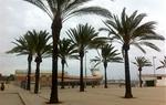 Plaça del Port de Vilanova