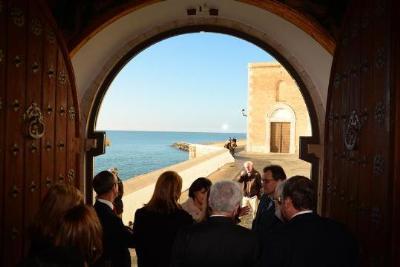 Museus de Sitges. Sitges reivindica la seva capitalitat cultural amb la reobertura del Cau Ferrat i el Museu de Maricel