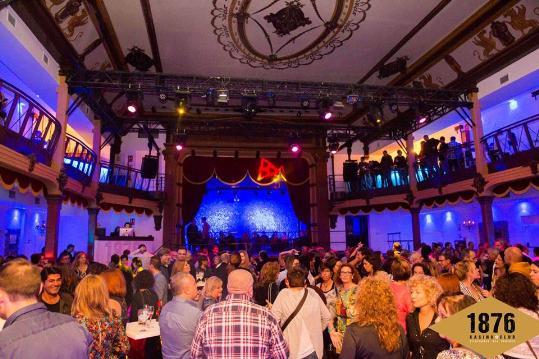 sala 1876 casino club
