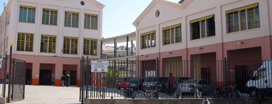 Institut Municipal d'Educació i Treball (IMET)
