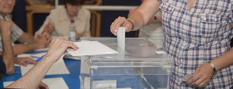 Eleccions Locals 2011