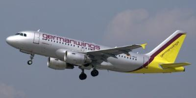 EIX. Airbus de Germanwings