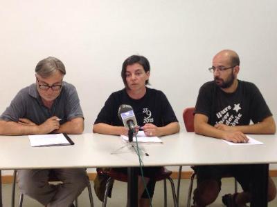 CUP, ERC i VeC, contra l'augment de sous del govern de Vilafranca. ERC