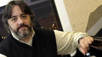 EIX. Diego Fernández Magdaleno