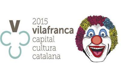 EIX. El Carnaval de Cunit dóna suport a la capitalitat cultural de  Vilafranca del Penedès