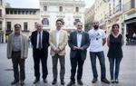 EIX. Els sis candidats a l'alcaldia de Vilafranca del Penedès