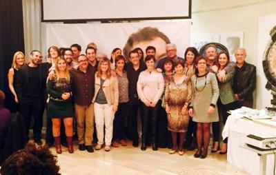 PSC. Es presenta oficialment la candidatura conjunta de PSC i ICV a Sitges
