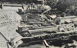 Exposició sobre la construcció del Pantà de Foix, a Castellet i la Gornal