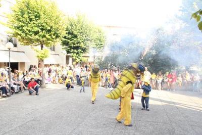 Fires i Festes de Sant Sadurní d'Anoia. Ajt Sant Sadurní d'Anoia