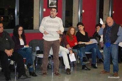 EIX. Ivan Navarro, de Podem Vilanova i la Geltrú