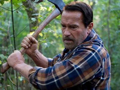 Maggie, d'Henry Hobson, protagonitzada per un inusual Arnold Schwarzenegger. EIX