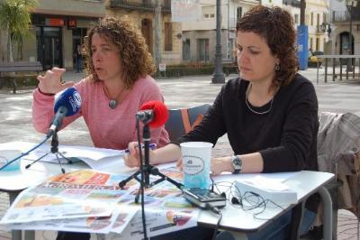 Ajt Sant Pere de Ribes. Més de 30 productors a la desena edició de l'Agromercat de Ribes