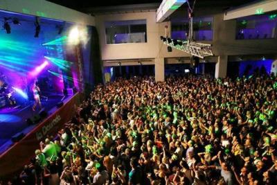 La Daurada, nominada als premis Arc 2016 com a millor programació de Sala de Concerts