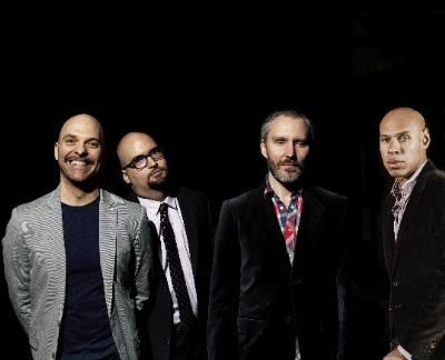 EIX. The Bad Plus & Joshua Redman