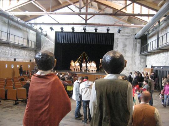 Festa de Sant Macari