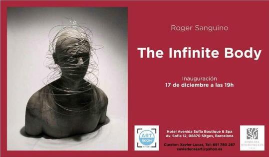 The infinite body