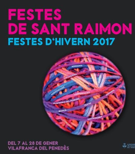 Festes de Sant Raimon 2017