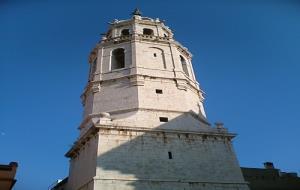 Campanar de Sant Antoni Abat