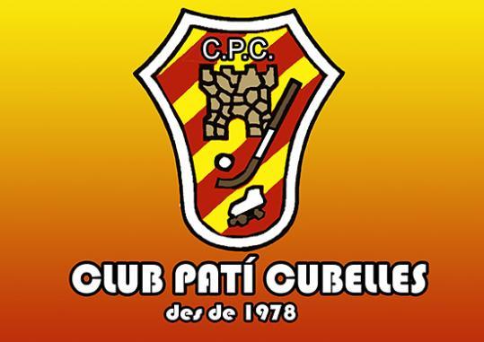 Resultado de imagen de logo cpcubelles 2016