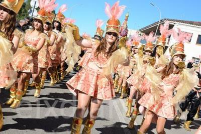 De la Ràpita a Moscou 20 anys de carnaval. EIX