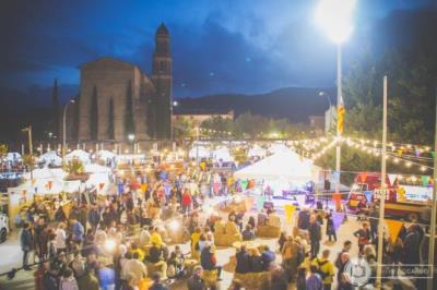 Circ, teatre i música tornen a Torrelles de Foix amb el Festival Clownic