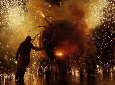 Festa de la Fil·loxera. EIX