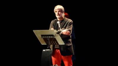 Jesús Lana guanya el 18è Premi El lector de l'Odissea amb la novel·la 'La germana gran'. El Lector de l'Odissea