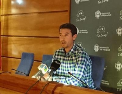 Kenneth Martínez. Ivet Carbajo