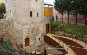 Molí del Foix, un Centre d'Interpretació Històric i Natural al Penedès
