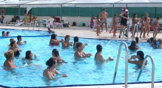 el vendrell inaugura l estiu ple d activitats esportives