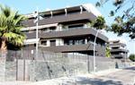 Pla general dels blocs d'habitatges més propers a la fàbrica del grup Componentes Vilanova, a Vilanova i la Geltrú