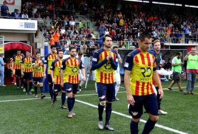 El Vilafranca tornarà a jugar per segon any consecutiu el Torneig d'Històrics